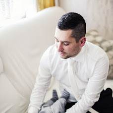 Wedding photographer Łukasz Sienkiewicz (sienkiewicz). Photo of 14.03.2015