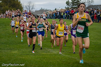 Photo: 3A Girls - Washington State  XC Championship   Prints: http://photos.garypaulson.net/p914422206/e4a06ded0