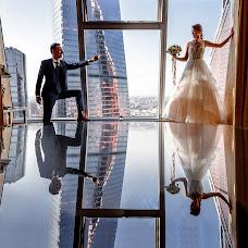 Wedding photographer Petr Gubanov (WatashiWa). Photo of 28.08.2018