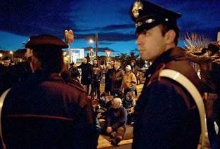 Carabinieri. Il COBAR: Basta elemosine