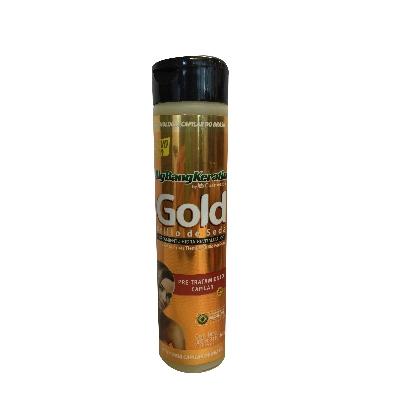 champu bigbangkeratin gold 300ml