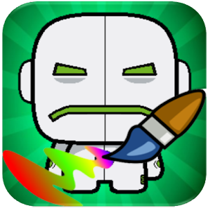 Coloring Book Ben 10 Omniverse APK For IPhone