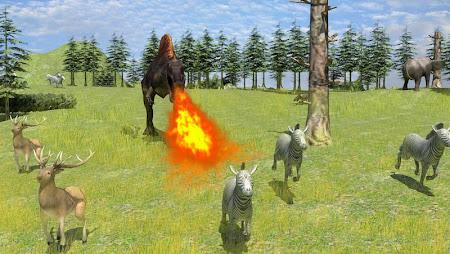 Spinosaurus Revolution Mystery 1.1 screenshot 1652518
