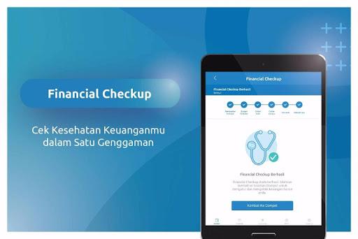 FUNDtastic - Aplikasi Keuangan Pribadi Preview 9