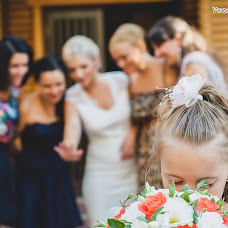 Wedding photographer Roman Venikov (romani41985). Photo of 20.08.2015