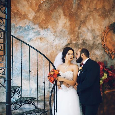 Свадебный фотограф Дмитрий Обидин (Obidin). Фотография от 27.03.2017
