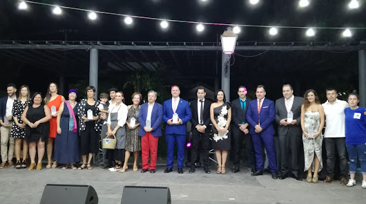 Cantoria acoge la IX Gala de los Premios Almanzora