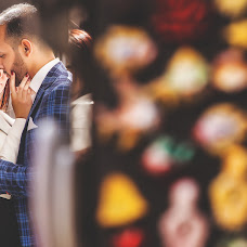 Wedding photographer Luigi Vestoso (LuigiVestoso). Photo of 20.02.2017
