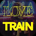 LOVE TRAIN icon