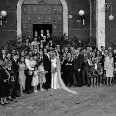 Wedding photographer Attilio Santarelli (AttilioSantarel). Photo of 29.01.2016