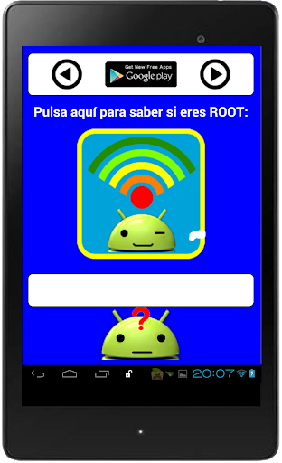 Wifi, Root and State 2.2 screenshots 6