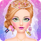 Wedding Makeover & Salon game for Girls