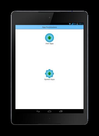 App Permissions 4.5 screenshot 1767621