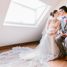 Wedding photographer Arther Chen (artherchenphoto). Photo of 25.01.2015