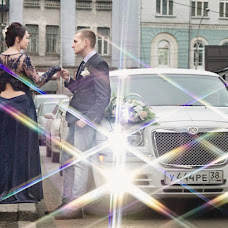 Wedding photographer Ivan Schepin (schepin). Photo of 30.05.2014