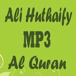 Ali Huthaify Al Quran MP3 1.0