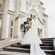 Wedding photographer Igor Gedz (iGOrgedz). Photo of 12.01.2018