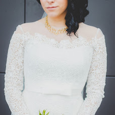 Wedding photographer Denis Misiyuk (karab13v). Photo of 16.04.2016