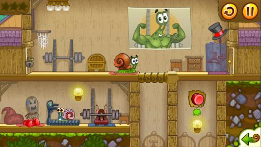 Snail Bob 2 filehippodl screenshot 2