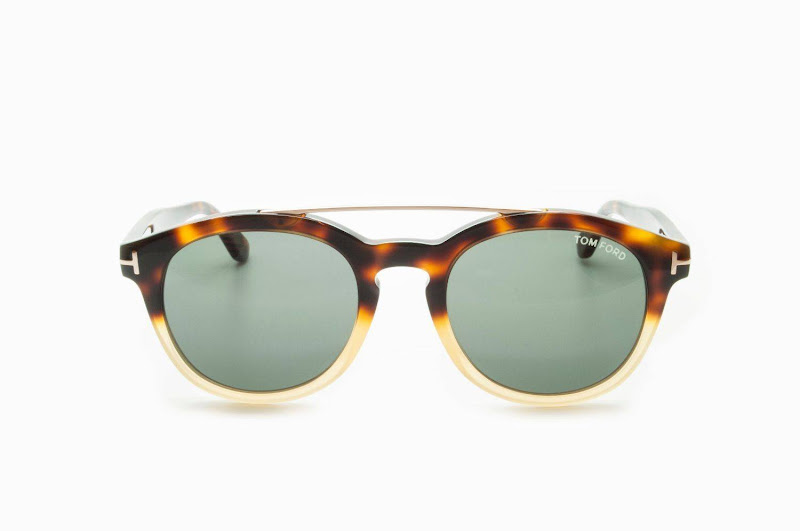 Tom Ford Newman TF515 56N