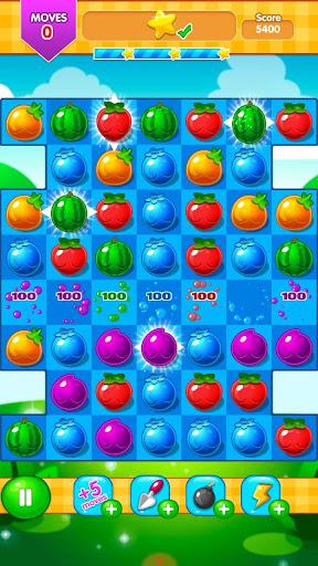 Fruits Link screenshot 6