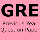 Download Sample Question papers for GRE For PC Windows and Mac