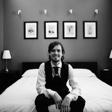 Wedding photographer Sergey Kuzmin (SKuzmin). Photo of 05.10.2015