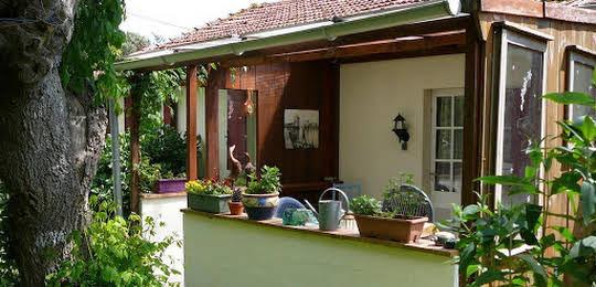 Guesthouse La Burle