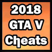Cheat Codes for GTA 5 - 2018 Cheats