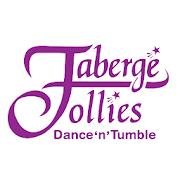 Faberge Follies Dance'n'Tumble