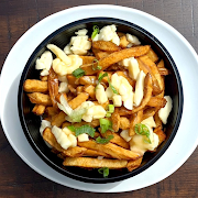 Create Your Own Poutine