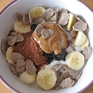 Buckwheat Flakes Recipes.