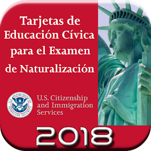 US Citizenship Test 2018 | Flash Cards Español