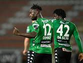 De Bruggelingen gingen met 1-2 winnen op bezoek bij Moeskroen