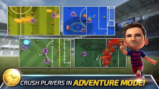Football Strike v1.5.0