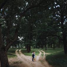 Wedding photographer Olga Kuzmina (Kuzmina). Photo of 13.06.2018