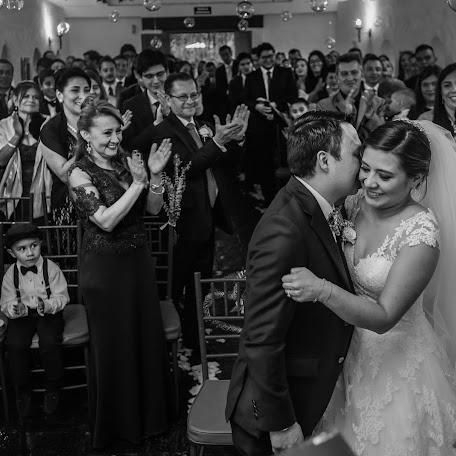 Fotógrafo de bodas Julián Jutinico ávila (jutinico). Foto del 08.01.2019