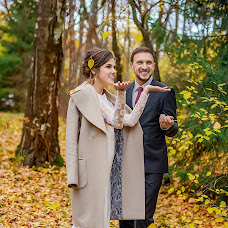 Wedding photographer Marina Porseva (PorMar). Photo of 07.09.2017