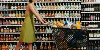 Focus sur le secteur des produits de grande consommation
