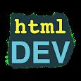 HtmlDev icon