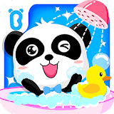 Baby Panda\'s Bath Time file APK Free for PC, smart TV Download