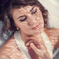 Wedding photographer Olga Mashtakova (Olika-v). Photo of 01.10.2014