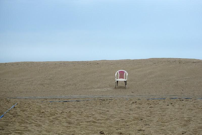 La sedia  di Wilmanna