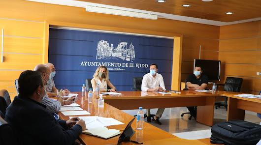 Los sanitarios aportan sugerencias para el proyecto de prevención de plagas