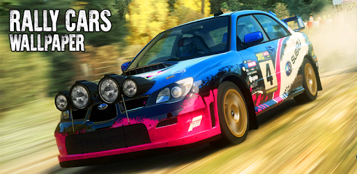 Rally Car Wallpaper Apps On Google Play