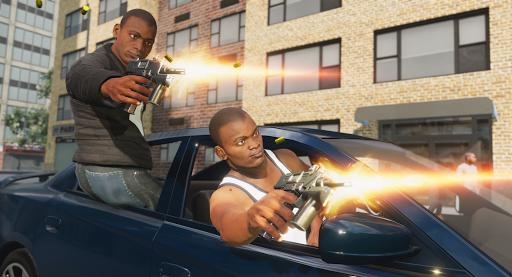 Gangster && Mafia Grand Vegas City crime simulator  screenshots 8