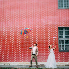 Wedding photographer Andrey Yakovlev (VasyaVasin). Photo of 29.02.2016