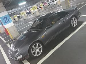 フェアレディZ CZ32 のカスタム事例画像 nikuyasanさんの2020年06月21日19:33の投稿