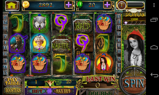 I Love Bonus Slot Machine - Read the Review Now