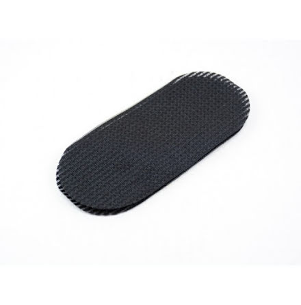 Velcro hair grippers